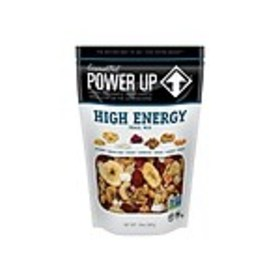 Gourmet Nut Power Up Dried Fruit & Nuts Trail Mix,