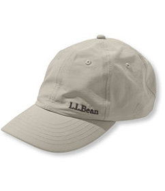 LL Bean Adults' No Fly Zone 6-LED Fishing Cap