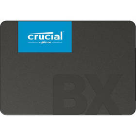 "Crucial 240GB BX500 SATA III 2.5"" Internal SSD"