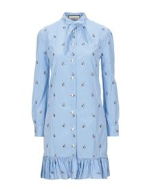 GUCCI - Shirt dress
