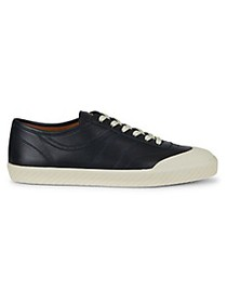 Bally Smitt Leather Sneakers