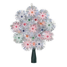 Northlight Seasonal Retro Starburst Christmas Tree