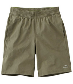 LL Bean Boys' Trail Shorts