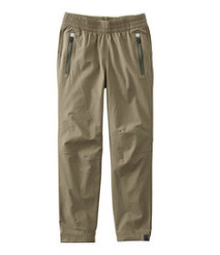 LL Bean Boys' Trail Pants