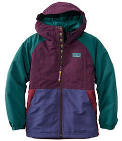 LL Bean Kids' Mountain Classic Insulated Jacket, C