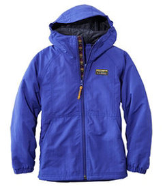 LL Bean Kids' Mountain Classic Insulated Jacket