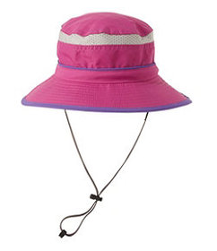 LL Bean Kids' Fun Bucket Hat