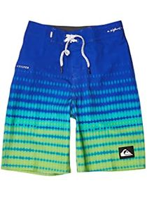 Quiksilver Kids Highline Upsurge (Big Kids)