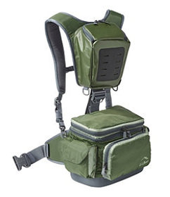 LL Bean L.L.Bean Angler's Tackle Pack