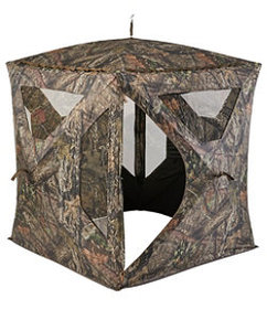 LL Bean Ridge Runner Big Game Hunter's Blind