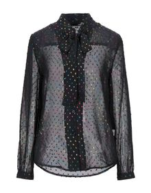 LOVE MOSCHINO - Patterned shirts & blouses