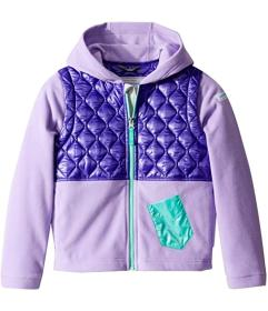 Obermeyer Kids Hayden Hybrid Fleece Jacket (Toddle