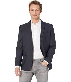 Kenneth Cole Reaction Slim Fit Blazer with Texture