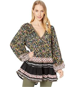 Free People Gardenia Tunic