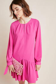 Anthropologie Felix Tunic Dress