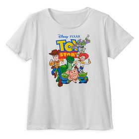 Disney Toy Story T-Shirt for Women
