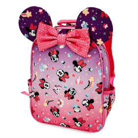 Disney Minnie Mouse Backpack – Personalized