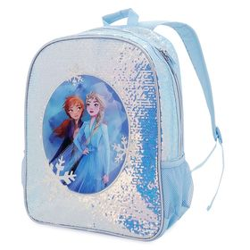 Disney Anna and Elsa Backpack – Frozen 2 – Persona