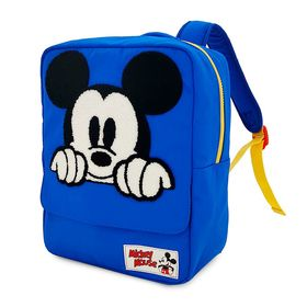 Disney Mickey Mouse Backpack – Personalized