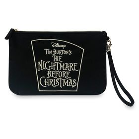 Disney The Nightmare Before Christmas Cosmetics Ba