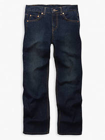 Levi's 550™ Relaxed Fit Big Boys Jeans 8-20
