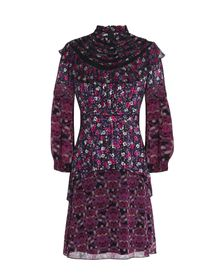 ANNA SUI - Short dress