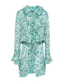ANNA SUI - Shirt dress