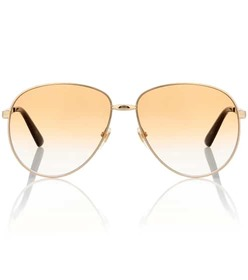 Gucci Exclusive to Mytheresa – Aviator sunglasses