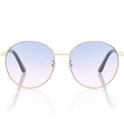 Gucci Exclusive to Mytheresa – Round sunglasses