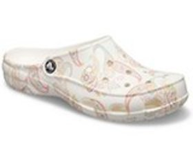 Women's Crocs Freesail Florals Clog
