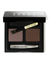 Bobbi Brown Brow Kit DARK BROWN