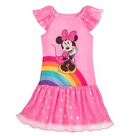 Disney Minnie Mouse Deluxe Nightshirt for Girls