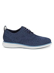 Cole Haan Grand Evolution Knit Sneakers