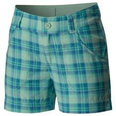 COLUMBIA Girls' Silver Ridge Printed Shorts