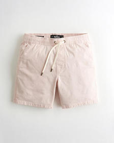 "Hollister Hollister Epic Flex Jogger Short 7"", PIN"