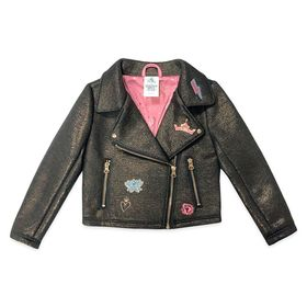 Disney Disney Princess Moto Jacket for Girls