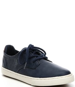 Polo Ralph Lauren Boys' Thurston Lace Up Sneakers