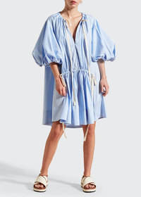 Lee Mathews Elsie Tunic Dress