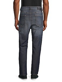 Diesel Tapered-Fit Jeans