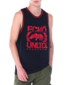 Ecko strong hold tank top