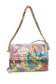 Marc Jacobs The Pillow Floral Shoulder Bag