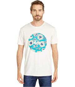 Quiksilver Fast Time Short Sleeve