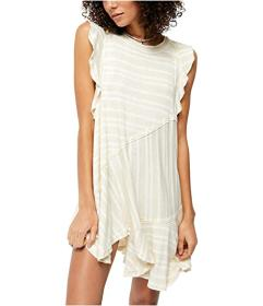 Free People Between The Lines Dress