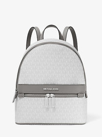 Michael Kors Kenly Medium Logo Backpack