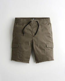 "Hollister Hollister Epic Flex Jogger Short 9"", OLI"