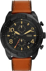 Fossil Fossil - Bronson Chronograph Watch. Color F