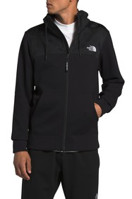 The North Face Graphic Overlay Colorblock Jacket
