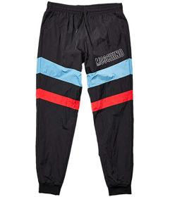 Moschino Stripe Detail Track Pants