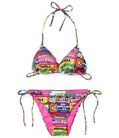 Moschino Gum Pack Bathing-Suit