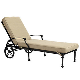 Replacement Chaise Cushion 24x78 -Select Color